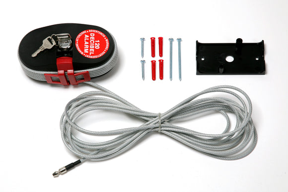 LOCK ALARM XL 10M (30FT)