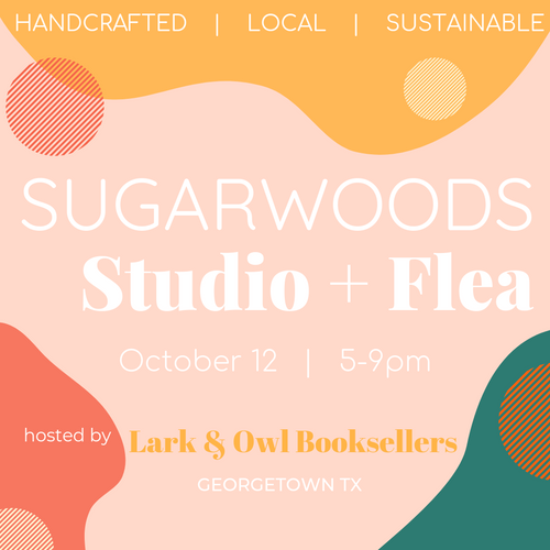 Sugarwoods Studio + Flea // 10.12