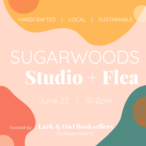 Sugarwoods Studio + Flea // Application