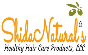 ShidaNatural's Healthy Hair Care Products, LLC