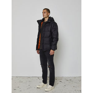 Just Junkies Tony New Jacket Jackets 001 - Black