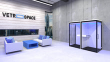 Afbeelding in Gallery-weergave laden, VETROSPACE - GroupSpace S (2m2)