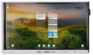 SMART Board MX286-V2 Pro - 86 inch