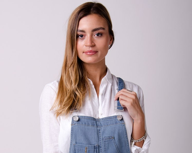 How to Wear Dungarees In 2019
