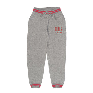 BootsLife Unisex Grey Sweatpants