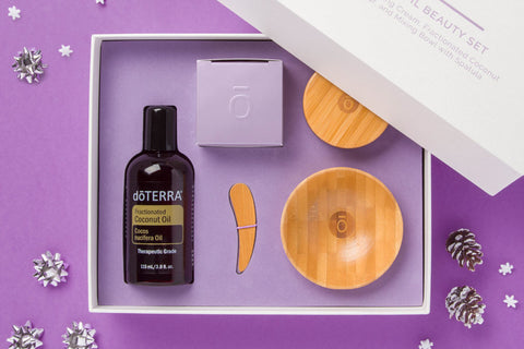 at home beauty doterra