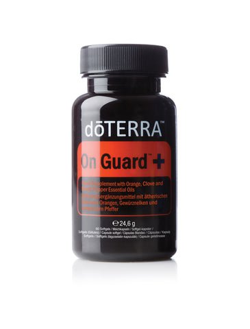 CompredōTERRA On Guard+® - Softgels | 60 Cápsulas online,EVOdōTERRA,por apenas €37.00
