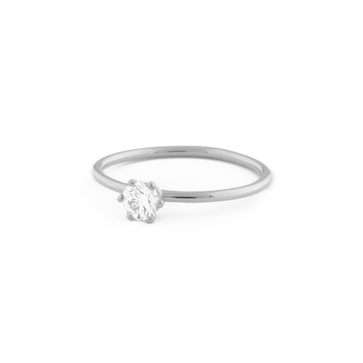 Harmony Engagement Ring