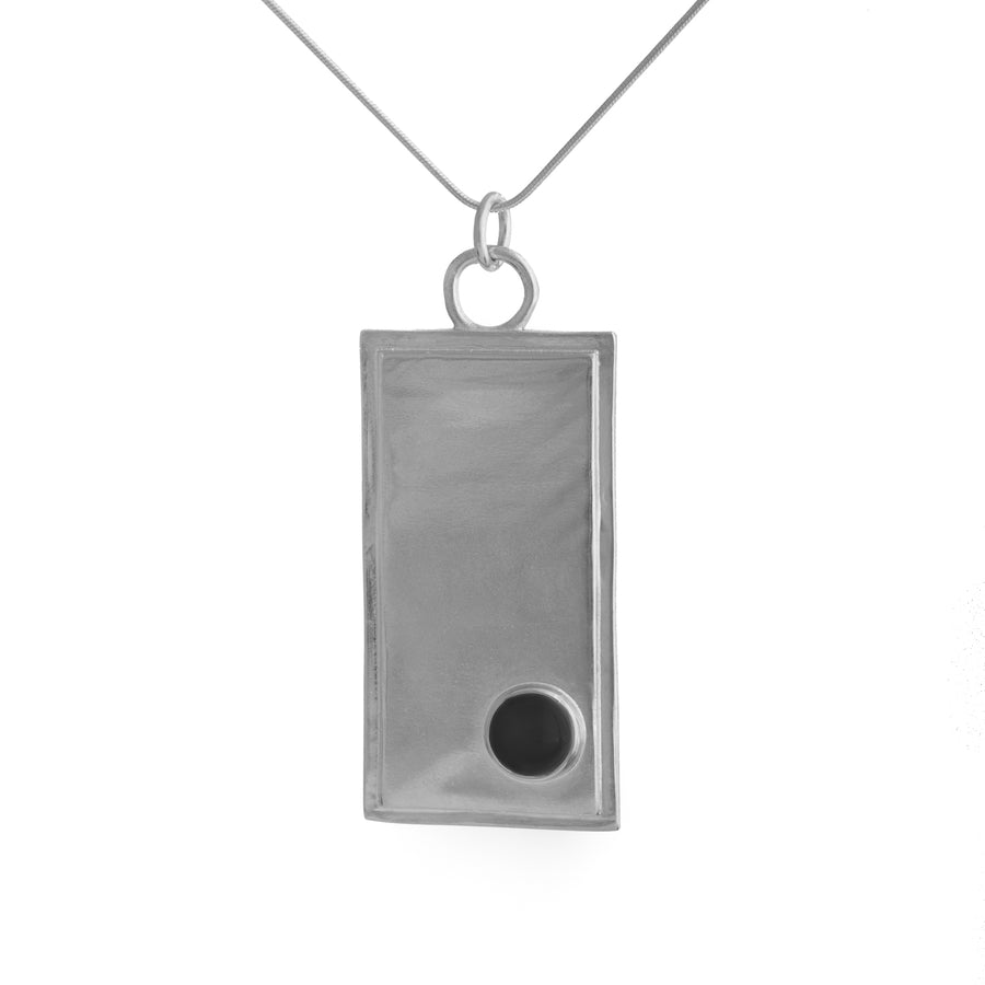 Tablet Necklace