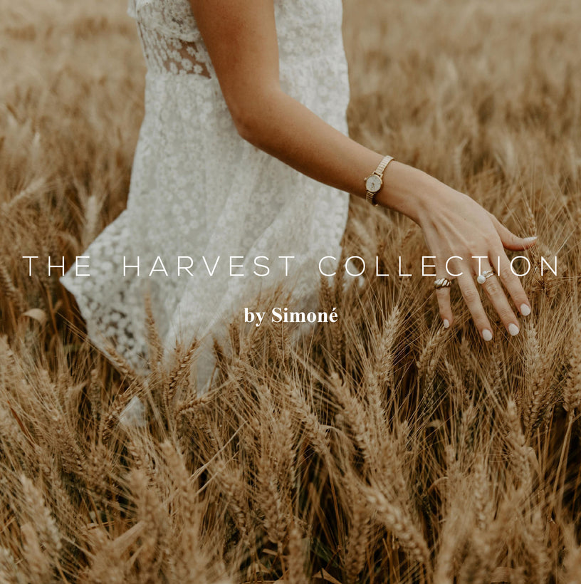 The Harvest Collection by Simone
