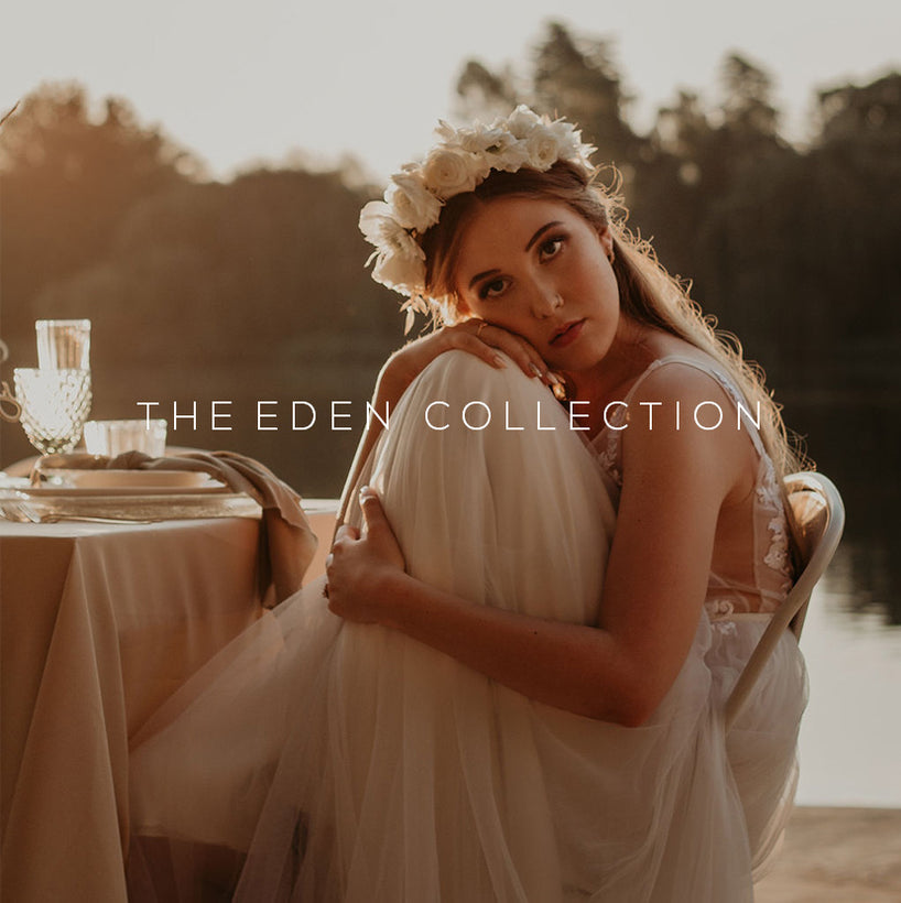 The Eden collection