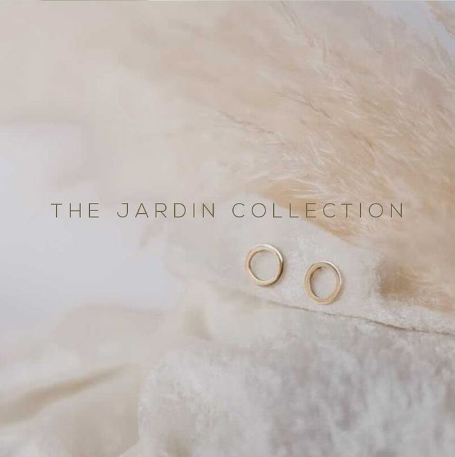 Jardin Everyday Collection