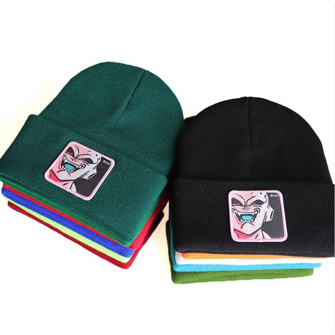 High Quality Stitched Beanie (3 types!)