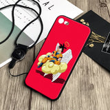 iPhone Soft Silicone Shell Cases!