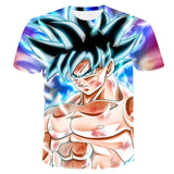 DB Super Themed - T-Shirts!