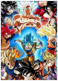 DB Super Theme Wall Posters!