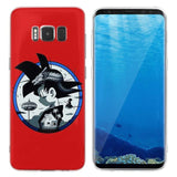 Samsung Galaxy Protective Phone Cases (All Models!)