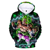 The Legendary Art Themed Hoodie