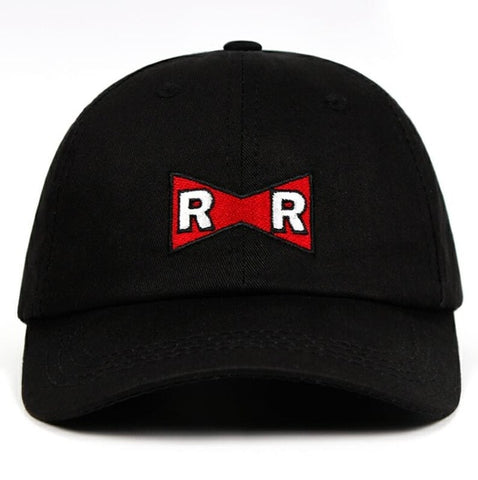 The RED RIBBON Cap