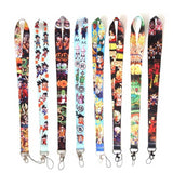 The Z Lanyards (8 styles!)
