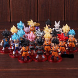 The Ultimate Figure Collection (20+ Figures in 1)
