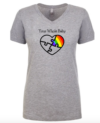 Your Whole Baby | Womens