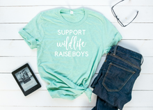 Load image into Gallery viewer, Raise Boys | Tee