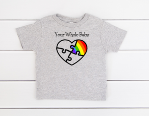 Your Whole Baby  | Toddler