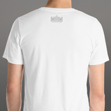 Lazy - MINIMALS Collection, Short-Sleeve Unisex T-Shirt