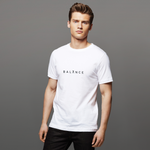 Balance - MINIMALS Collection, Short-Sleeve Unisex T-Shirt