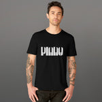 Piano - MINIMALS Collection, Short-Sleeve Unisex T-Shirt