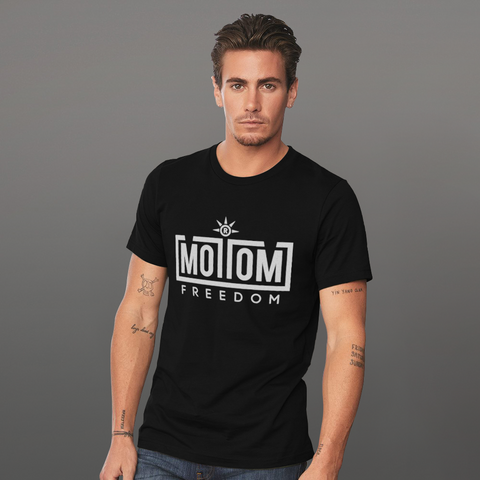 MOTTOM Originals Collection - Short-Sleeve Unisex T-Shirt