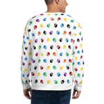 SKULL CL Sweatshirt - LESS is MORE Collection