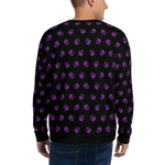 SKULL PR-B Sweatshirt - LESS is MORE Collection