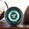 Hemp Oil Skin Salve 100mg CBD