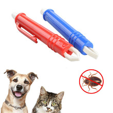 Load image into Gallery viewer, Pet Hair Tick Remover Grooming Tool