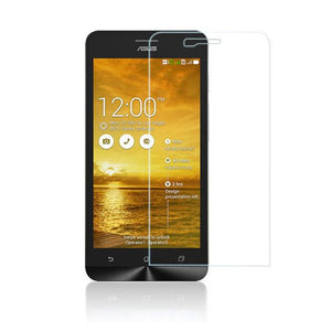 0.3mm 9H 2.5D Ultra Thin Crystal Clear Protective Film for Asus Zenfone 5 Premium Quality Tempered HD transparent Glass Film