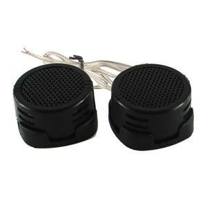 1 Pair Car Speaker Universal High Pitch Loudspeaker HF 2X500W Super Power Dome Loud Speaker Tweeter Tone Loudspeakers for Car