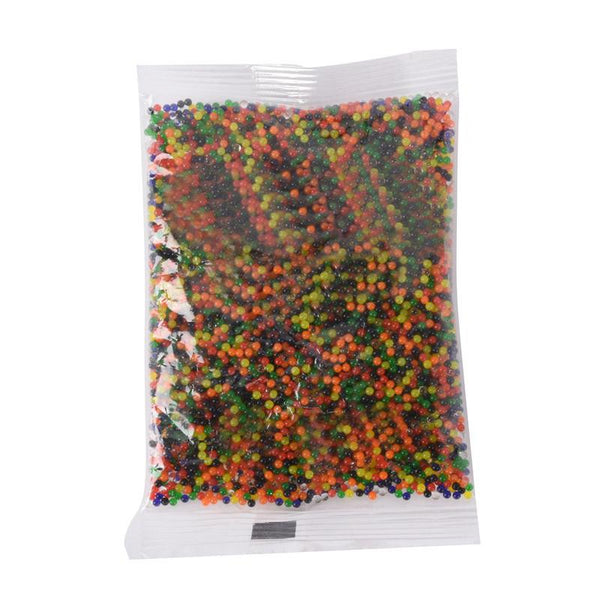 10000 Pcs Lot Water Beads Pearl Shaped Crystal Soil Water Beads Mud Grow Magic Jelly Balls Wedding Home Decor Hydrogel