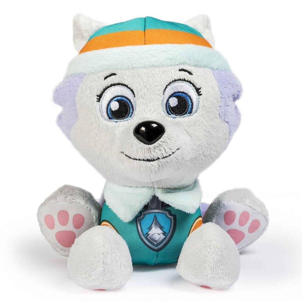 20cm 2016 Toys Patrol Puppy Dog Dolls Toy Childrens Anime Action Figure Toy Mini Figures Patrol Dog Model Toys