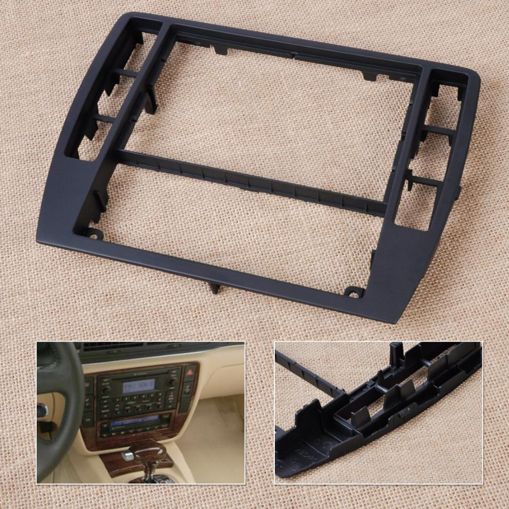 3B0858069 Dash Center Console Trim Bezel Panel Radio Face Trim for VW PASSAT B5 2001 2002 2003 2004 2005
