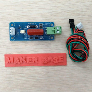 3dprinter Mks Det Pla Outage Detection Module With Mks Tft Perfect Outage Continued Printing Filament Monitor