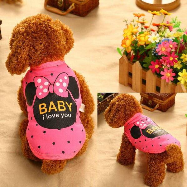 5 Style Warm Pet Dog Clothes Puppy Vest Coat Jacket Minion Shark Pet Cat Costume Hoodie Sweater for Small Dog Abrigo de Perro 25