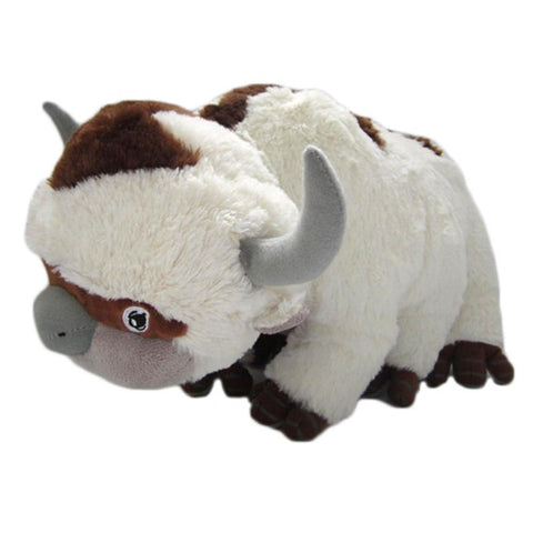 50CM The Last Airbender Resource Appa Avatar Stuffed Plush Doll Toy