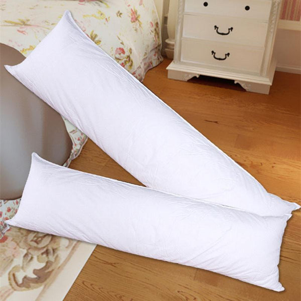 50x150cm Anime Pillows Interior Cushion Inner Body Pillows Hugging Pillow Inner Body Pp Cotton Filler Soft Long Body Pillow Core