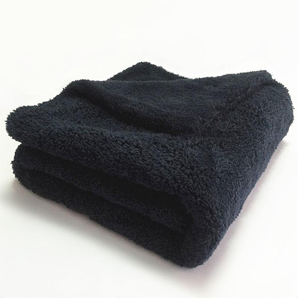 60X40CM 500GSM Premium Microfiber Car Detailing Towel Ultra Soft Edgeless Towel Perfect For Car Washing Drying and Detailing