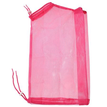 Candy Colors Multifunctional Cat Grooming Bag Cat Bags Bath Bags Fitted Mesh Bag Cat Clean Pet Supplies On