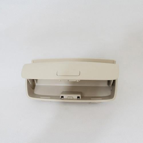 Car Roof Sun Glasses Box Case Holder For Volkswagen Vw B6 B7l Golf 6 Sagitar Cc Tiguan Skoda Super Yeti Beige Gray