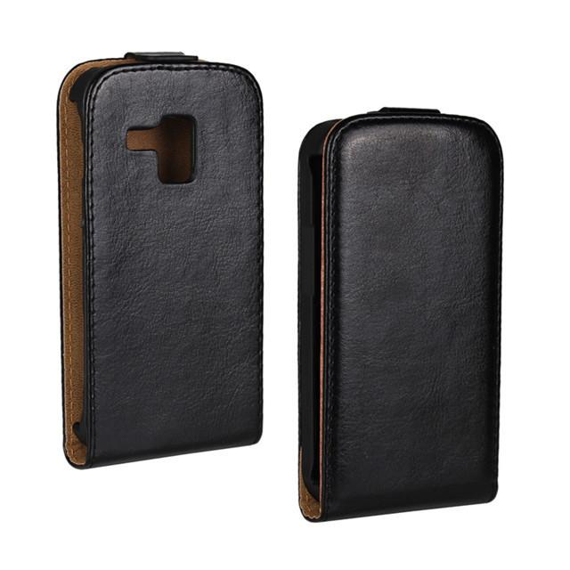 Case Cover For Samsung Galaxy S Duos S7562 Gt-s7562 S7560 Luxury Pu Flip Leather Case For Samsung Galaxy Trend Plus S7580 S7582