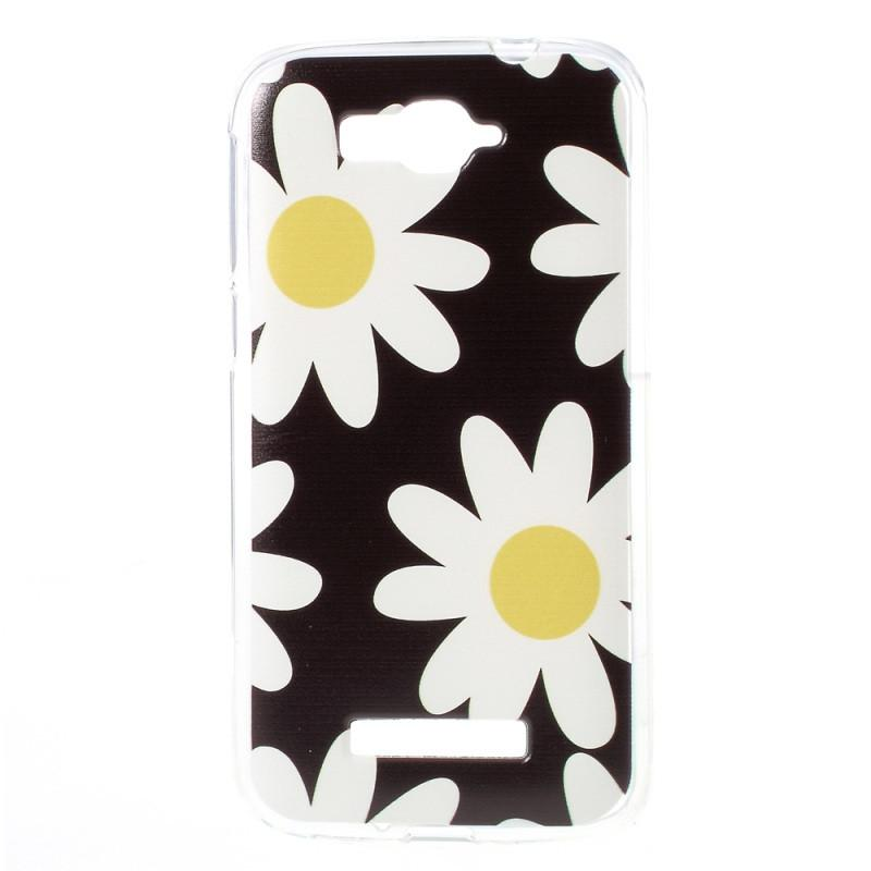 Cover For Alcatel One Touch Pop C7 5.0 Inch Smartphone Flexible Tpu Case For Alcatel One Touch Pop C 7 Ot-7040e 7040f 7040d